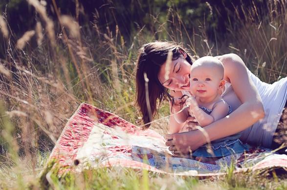 малыш 7 месяцев сайт Мой младенец