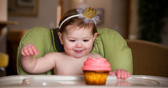 1 год ребенку сайт мой младенец