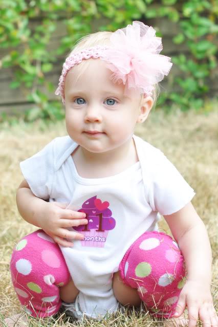 11 месяцев ребенок сайт мой младенец
