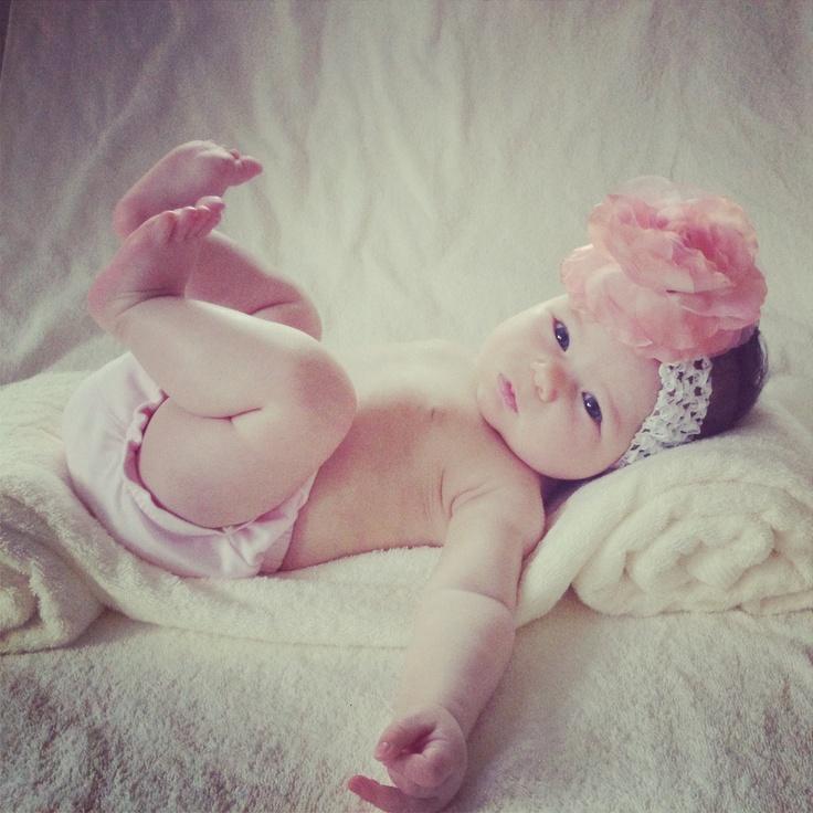 3 месяца малыш