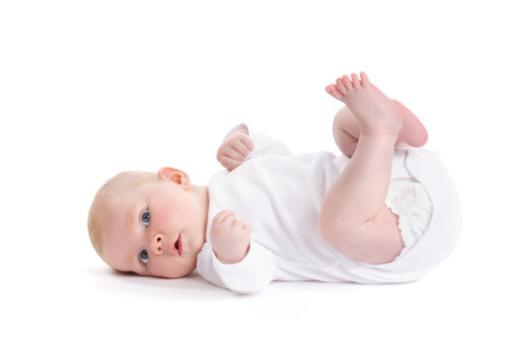 ребенок в 1 месяц