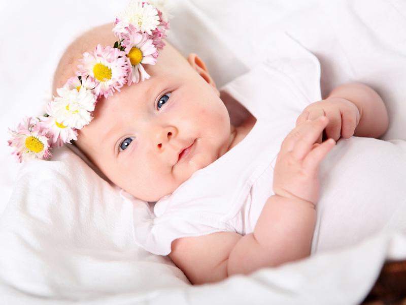 малыш два месяца