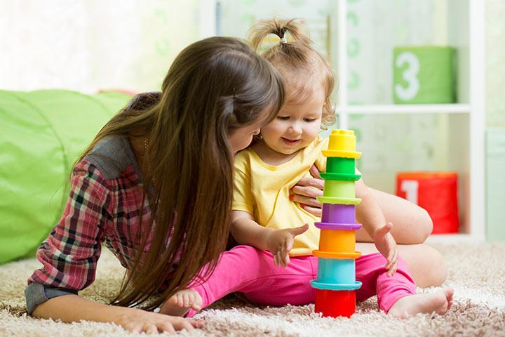 14 месяцев ребенок развитие