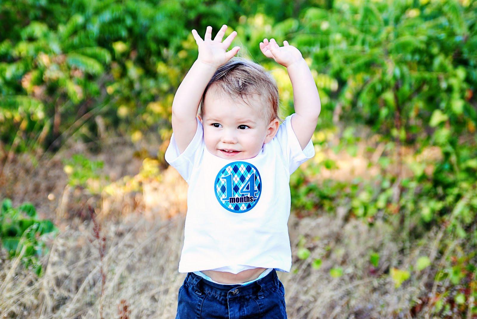 14 месяцев ребенок развитие сайт мой младенец