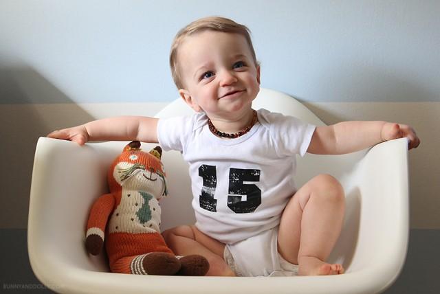 15 месяцев ребенок