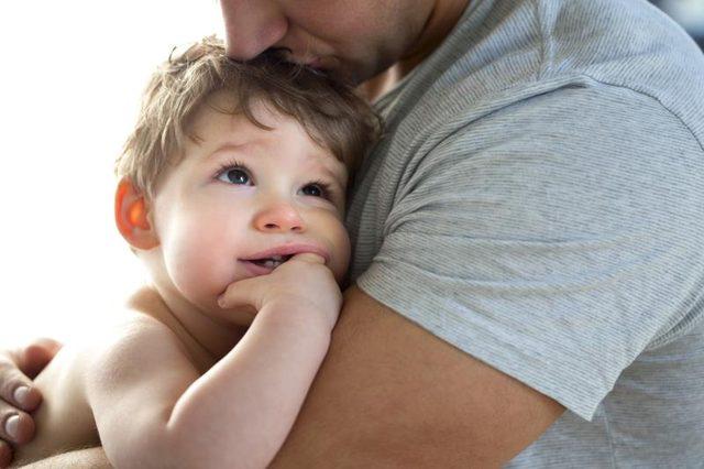 20 месяцев ребенок развитие